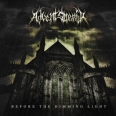 ADVENT SORROW - Before the Dimming Light (EP)