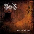 ODIOUS - Mirror of Vibrations