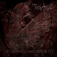 TARTARUS - Of Grimness and Atrocity (EP)