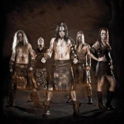 ENSIFERUM - band