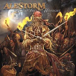 ALESTORM – Black Sails at Midnight