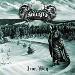 ANDRAS – Iron Way