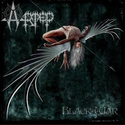 ARTEP – Black War