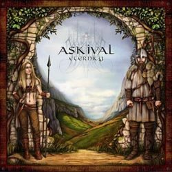 ASKIVAL – Eternity