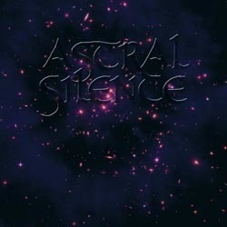 ASTRAL SILENCE – Astral Journey