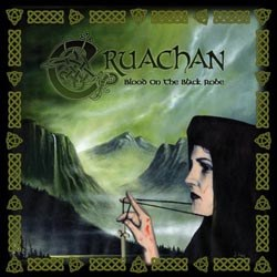 CRUACHAN – Blood on the Black Robe