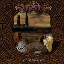 DARKESTRAH – The Great Silk Road