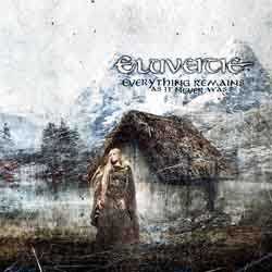ELUVEITIE – Everything Remains (As it Never Was)