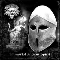 FAETHON – Immortal Ancient Spirit
