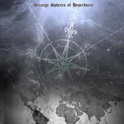 GALAKTIK CANCER SQUAD - Strange Spheres of Hyperborea