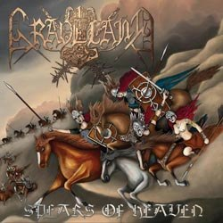 GRAVELAND – Spears of Heaven