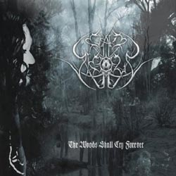 GRIM SKÖLL – The Woods Shall Cry Forever