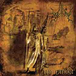 HOLY BLOOD – The Patriot