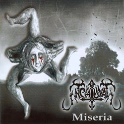 INCHIUVATU – Miseria