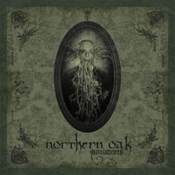 NORTHERN OAK – Monuments