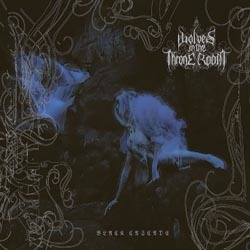 WOLVES IN THE THRONE ROOM – Black Cascade