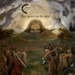 CELTACHOR - Nine Waves from the Shore