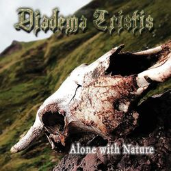 DIADEMA TRISTIS - Alone with Nature