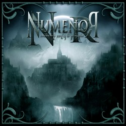 NUMENOR - Colossal Darkness