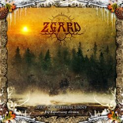 ZGARD - Spirit of Carpathian Sunset