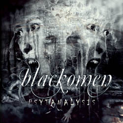 BLACK OMEN - Psytanalysis