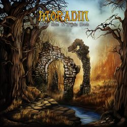 MORADIN - Ancient Stone & Mystic Woods