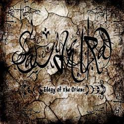 SAND AURA - Elegy of the Orient