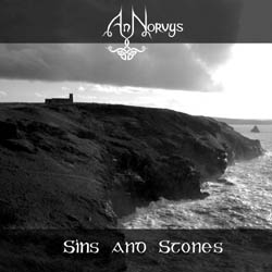 AN NORVYS - Sins and Stones