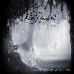 NOTA PROFANA - The Devil's Playground