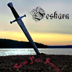FESKARN - Raise Your Swords