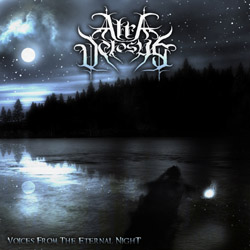 ATRA VETOSUS - Voices from the Eternal Night