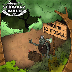 SCHWARZWALD - Welcome to Trolland