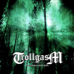 TROLLGASM - The Northern Winds
