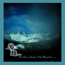 GARDEN OF HESPERIDES - The Frozen Garden of the Hesperides
