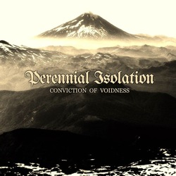 PERENNIAL ISOLATION - Conviction of Voidness