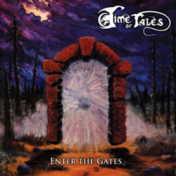 TIME OF TALES - Enter the Gates