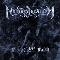 NIMPHAION - Flame Of Faith