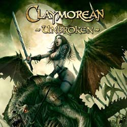 CLAYMOREAN - Unbroken