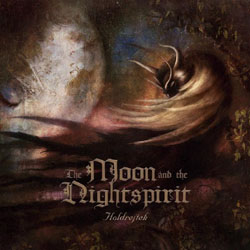 THE MOON AND THE NIGHTSPIRIT - Holdrejtek