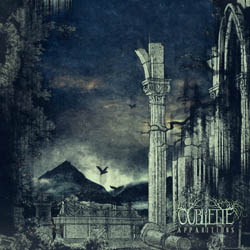 OUBLIETTE - Apparitions