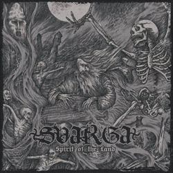 SVARGA - Spirit of the Land