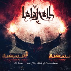 LELAHELL - Al Insane - The ReBirth of Abherrahmane
