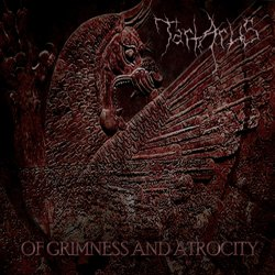 TARTARUS - Of Grimness and Atrocity