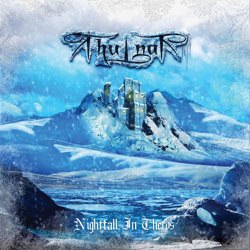 THULNAR - Nightfall in Theros
