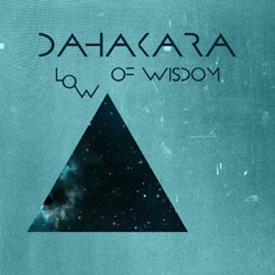 DAHAKARA - Low of Wisdom