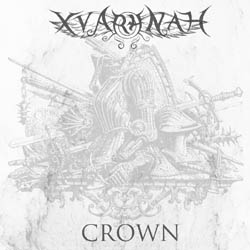 XVARHNAH - Crown