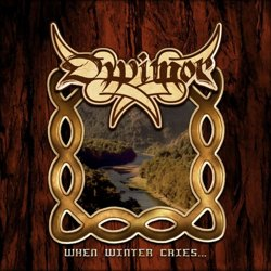 DWIMOR - When Winter Cries