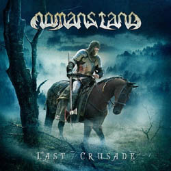 NOMANS LAND - Last Crusade