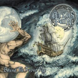ATLAS PAIN - Behind the Front Page