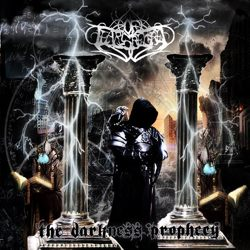 TEARS OF REGRET - The Darkness Prophecy